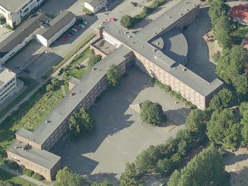 Marienlyst_skole
