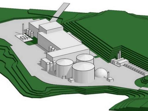 esval_biogassanlegg
